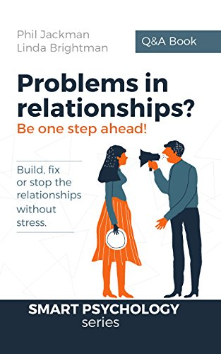 Problems in Relationships? Be one step ahead! Get relationship advice for  women, help book with communication skills : Relationship book for women