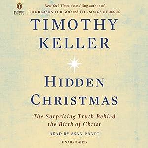 Hidden Christmas Audiobook