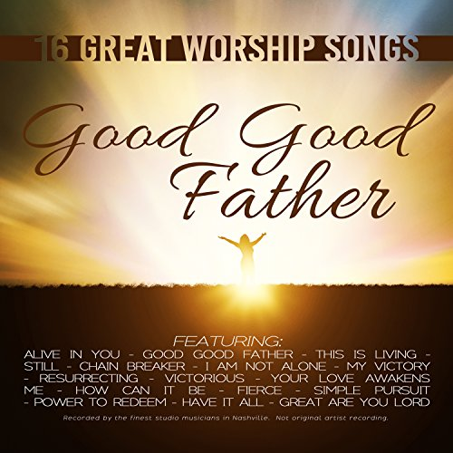 You are good christian song