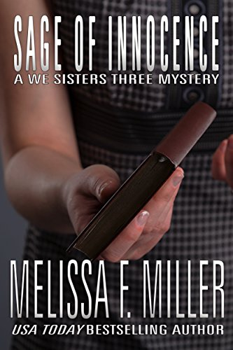 Sage of innocence a we sisters three mystery book 2 kindle sage of innocence a we sisters three mystery book 2 by miller fandeluxe Choice Image