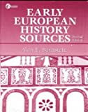 Early European History, Bernstein, Jared, 0071540539