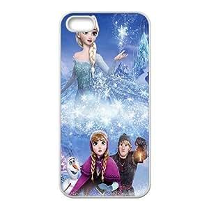 Beautiful Charming Frozen Iphone 5c Case Cover - Beautiful Charming Frozen Iphone 5c Hard Plastic Case Cover Kimberly Kurzendoerfer