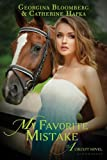 my favorite mistake an a circuit novel the a circuit by georgina bloomberg 2012 02 28