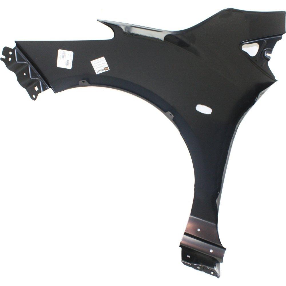 Fender for Mazda 2 11-14 RH Front Right Side