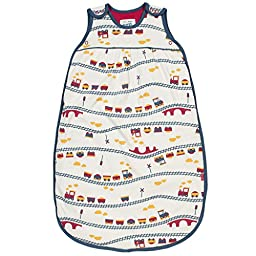 Kite Choo Choo Sleeping Bag - Ages 0 to 36 months - 0-6 Months / 70 cm