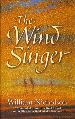 The Wind Singer PDF Text fb2 book