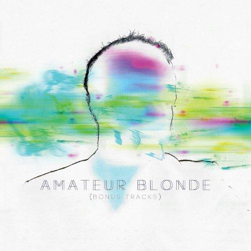 amateur Wild blonde