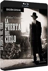 La Puerta Del Cielo [Blu-ray]