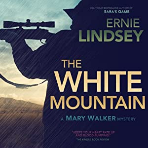 The White Mountain Audiobook