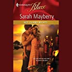Hot Island Nights | Sarah Mayberry