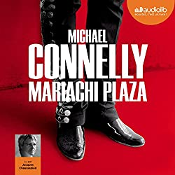Mariachi Plaza (Harry Bosch 20)