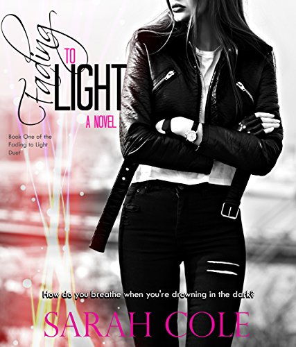 Cole Light - 1