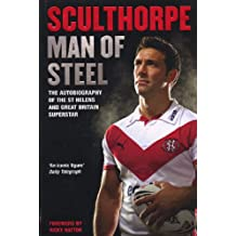 Sculthorpe: Man of Steel