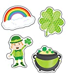 St. Patrick's Day Cut-Outs