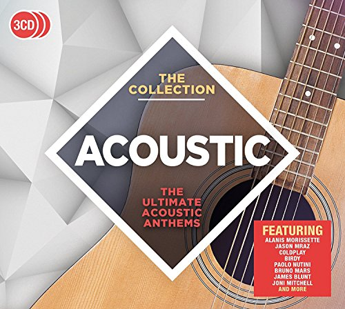 Acoustic: The Collection / Various (United Kingdom - Import)
