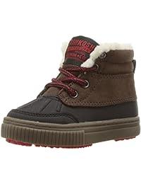OshKosh B'Gosh Kids' Bandit Boy's Duck Boot Sneaker