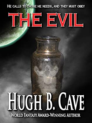 book cover of The Evil