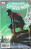 The Amazing Spider-man #56 (497) Vol. 2 October 2003