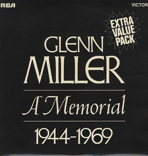 Memorial: 1944-1969 by RCA