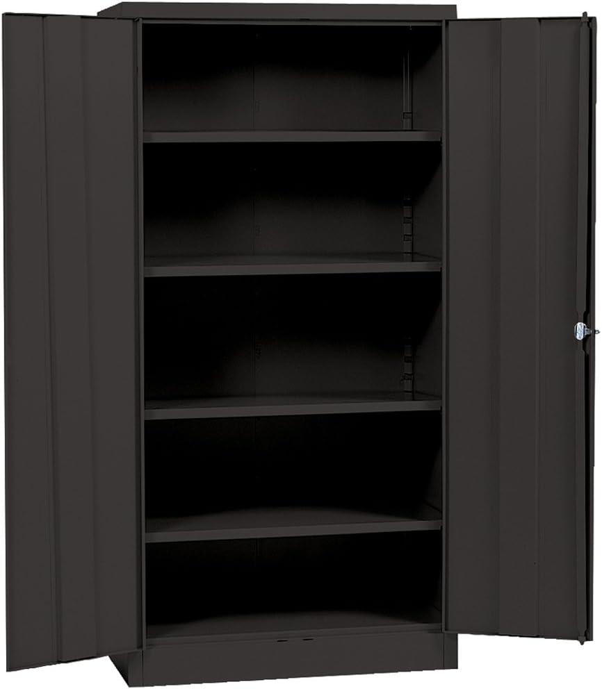 Sandusky ...  sc 1 st  Amazon.com & Office Storage Cabinets | Amazon.com | Office Furniture u0026 Lighting ...