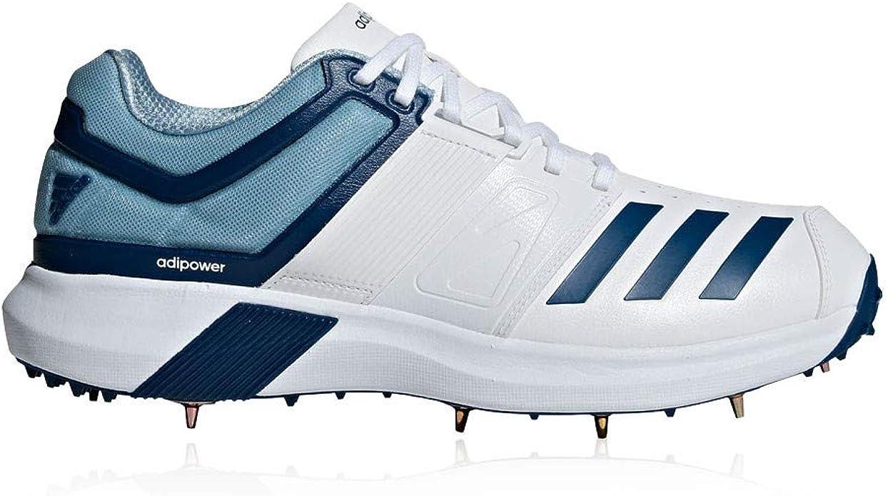 Adidas Vector Cricket Zapatillas Correr De Clavos - 41.3: Amazon.es: Zapatos y complementos
