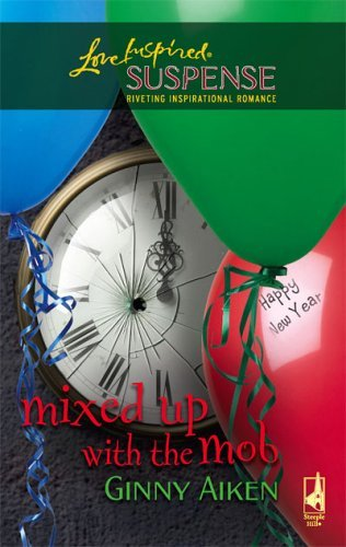 book cover of Mixed Up with the Mob