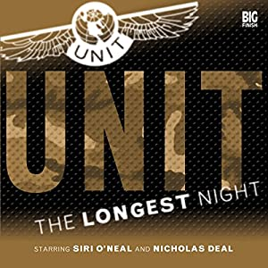 UNIT - 1.3 The Longest Night Audiobook
