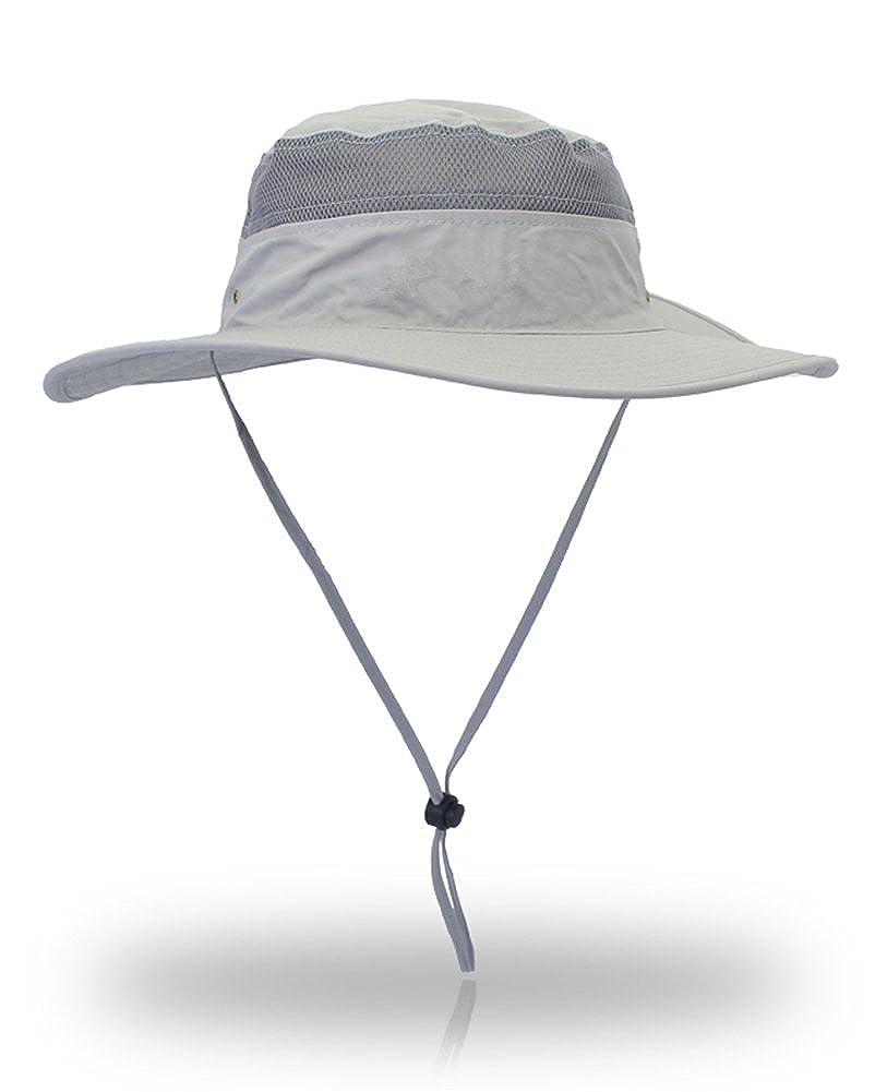 491e23f1c72 Sun UV Protection Hat Summer Outdoor Climbing Hiking Fishing Cap Safari Hat.Saoirse  SACN25-