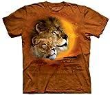 The Mountain Lion Sun Child T-shirt