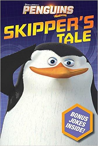пингвины из мадагаскара идеальный день шкипера