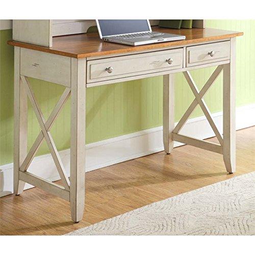Liberty Furniture 303-HO111 Ocean Isle Home Office Writing Desk, 44