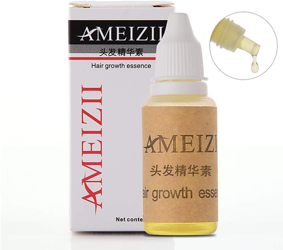 Beito 1 Botella Andrea Aceite Crecimiento Cabello Esencia para Crecimiento del Pelo contra la Alopecia Tratamiento de la Pérdida de Cabello para Hombres Mujeres 20ml