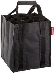 reisenthel bottlebag ZJ7003 black