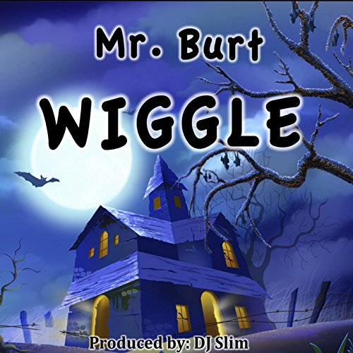 Wiggle (A Halloween Party -
