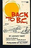 Back to B. C., Johnny Hart, 044912374X