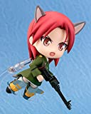 Phat Strike Witches 2: Minna-Dietlinde Wilcke Nendoroid Action Figure