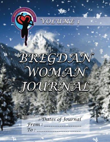 Read Online Bregdan Woman Journal - Winter Wonderland (Bregdan Woman Journals) (Volume 15) PDF
