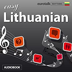 Rhythms Easy Lithuanian