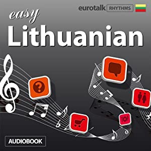Rhythms Easy Lithuanian Audiobook