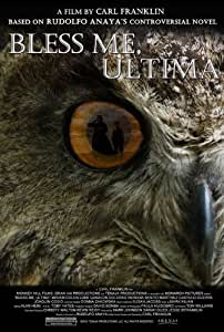 Bless Me, Ultima (2013) 27 x 40 Movie Poster - Style A