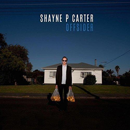 SHAYNE P CARTER - Offsider