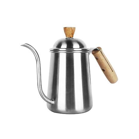Cafetera, Cafetera De Acero Inoxidable, Cafetera De Mano ...