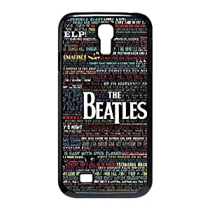 The Beatles Brand New Cover Case with Hard Shell Protection for SamSung Galaxy S4 I9500 Case lxa#343453