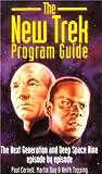 New Trek Programme Guide, Paul Cornell and Martin Day, 0863699227