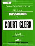 Court Clerk, Jack Rudman, 0837301718