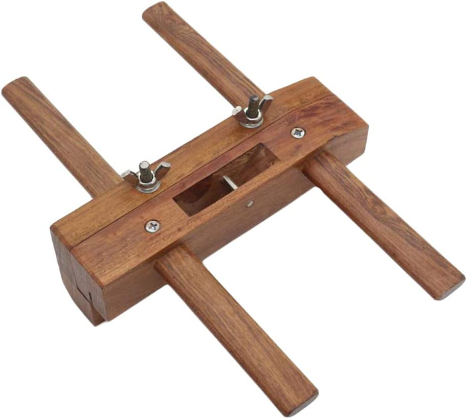 Prettyia Rabbet Plane Hand Wood Planer