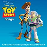 Toy Story Songs