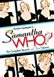 Samantha Who: Season 2 (3pc) / (Ws Sub Ac3 Dol) [DVD] [Region 1] [NTSC] [US Import]