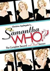Samantha Who? Season 2 [DVD]