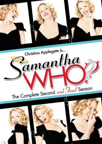 Samantha Who?: The Complete Second and Final Season (Widescreen, Dolby, AC-3, Subtitled, 3PC)